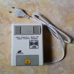 VianPool (Tiếng Việt) Tủ điều khiển dân dụng 1 đầu dò gas