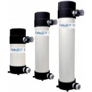 VianPool UV E 40.A equipment
