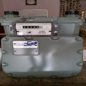 VianPool (Tiếng Việt) Đòng hồ lưu lượng AC630 - Elster - Mỹ