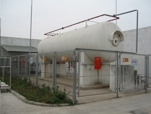 VianPool Gas Leakage Warning System - AsiaPackaging Packaging Factory