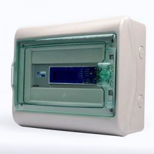 VianPool (Tiếng Việt) Tủ điều khiển 8 đầu dò gas phòng nổ (BeiNat - Ý)