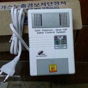 VianPool (Tiếng Việt) Tủ điều khiển dân dụng 2 đầu dò gas