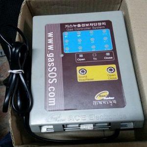 VianPool (Tiếng Việt) Tủ điều khiển dân dụng 7 - 12 đầu dò gas