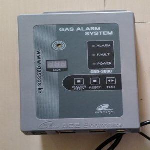VianPool (Tiếng Việt) Tủ điều khiển 1 đầu dò gas phòng nổ (ACE - Korea)