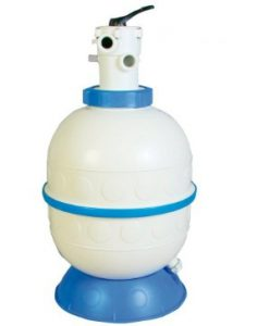 VianPool GT400 sand filter