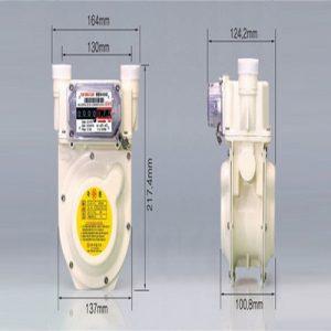 VianPool (Tiếng Việt) Đồng hồ lưu lượng G1.6 - Keuk Dong - Korea