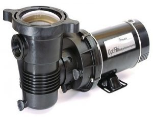 VianPool Optiflo 1.5 HP pump