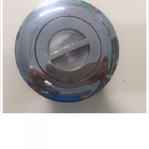 VianPool Eye suction stainless steel