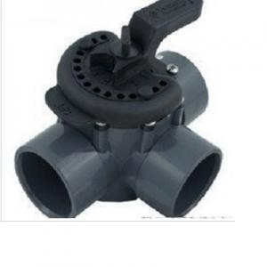 VianPool 3 door valve