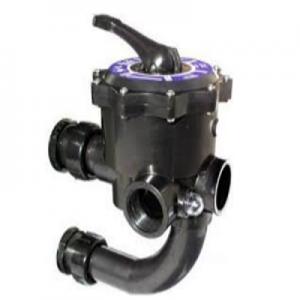 VianPool Multi-door valve type 1 1/2