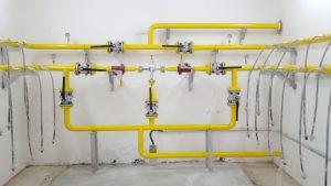 VianPool Cung cấp lắp đặt hệ thống gas nhà hàng