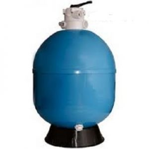 VianPool Filter AKT 640.C