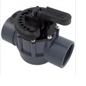VianPool 2 door valve