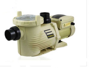 VianPool EPV Pump 2HP
