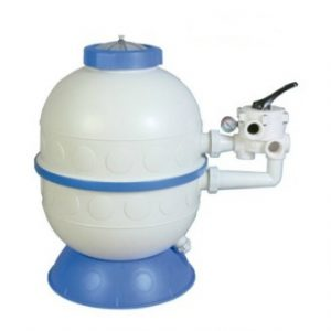 VianPool GL400 sand filter