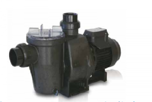 VianPool Pump Hydrostorm 1HP