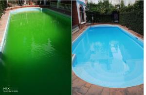 VianPool (Tiếng Việt) Hồ bơi Vila Hồng Ngọc