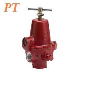 VianPool (Tiếng Việt) Van giảm áp cấp 1 (230kg/h), Rego 1588VN - Mỹ