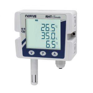 (Tiếng Việt) Cảm biến nhiệt độ độ ẩm RHT Climate WM - Temperature and Humidity Transmitter RHT Climate