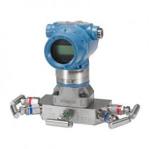 Cảm biến áp suất Rosemount 3051