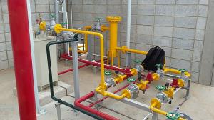 VianPool (Tiếng Việt) Cung cấp lắt đặt hệ thống cảnh báo rò rỉ khí Gas LPG /CNG