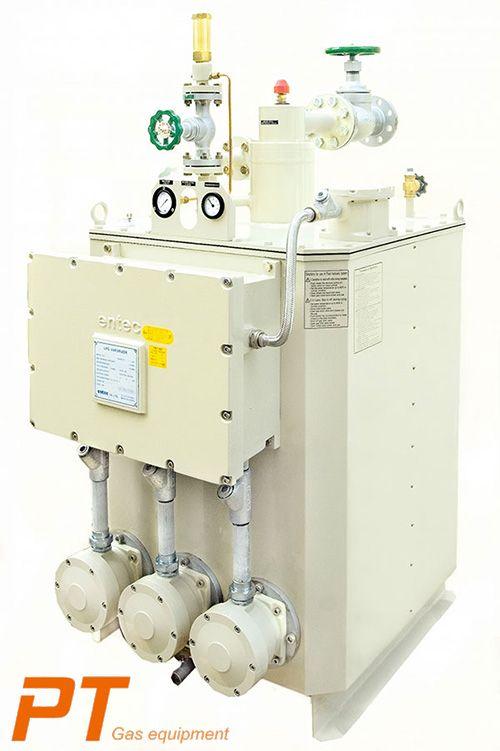 VianPool (Tiếng Việt) Các loại máyCác loại máy hoá hơi phổ biến dùng cho LPG hoá hơi phổ biến dùng cho LPG