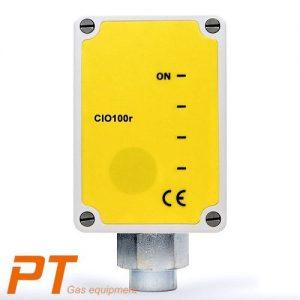 VianPool Đầu dò khí Carbon monoxide CO100r - Beinat - Italia