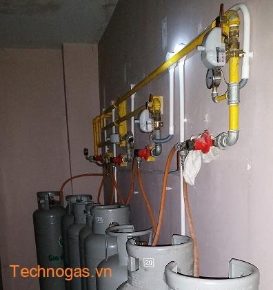 VianPool (Tiếng Việt) Nội dung toàn văn Tiêu chuẩn xây dựng Việt Nam TCXDVN 377:2006 về hệ thống cấp khí đốt trung tâm trong nhà ở – tiêu chuẩn thiết kế do Bộ Xây dựng ban hành