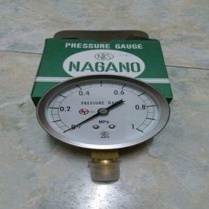 (Tiếng Việt) Đồng hồ áp suất Itokoki - Nhật Bản