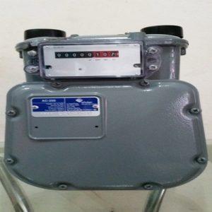 Đồng hồ lưu lượng AC250 - Elster - Mỹ