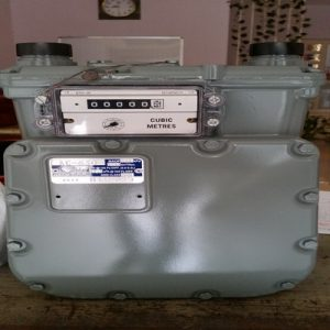 Đòng hồ lưu lượng AC630 - Elster - Mỹ