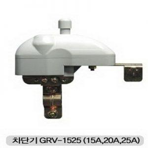 (Tiếng Việt) Van đóng ngắt tự động GRV-1525 - ACE - Korea