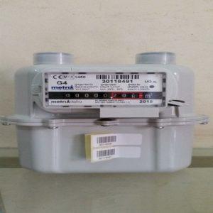 Đồng hồ lưu lượng G4 - Metrix - Ý