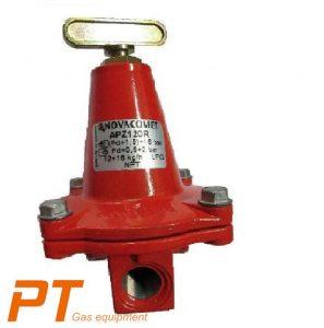 Van giảm áp cấp 1, APZ120 - Novacomet - Ý (16kg)