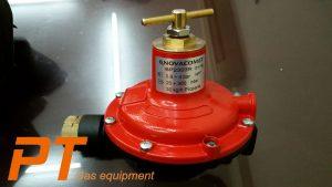 Van giảm áp cấp 2 Novacomet (30kg/h)