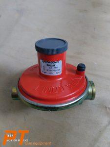 (Tiếng Việt) Van giảm áp cấp 2(10kg/h), BP-2205 - Novacomet - Ý