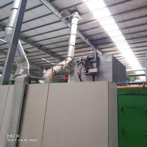 VianPool (Tiếng Việt) Thi công lắp đặt hệ thống báo rò rỉ gas - Nhà máy Cty Bao Steel