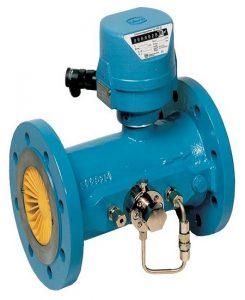 Đo lưu lượng khí Gas RMG-TRZ03