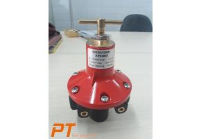 (Tiếng Việt) Van giảm áp cấp 1(150kg/h), APS2000 - Novacomet - Ý
