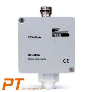 VianPool Đầu dò khí Carbon monoxide CO100/Ar - Beinat - Italia
