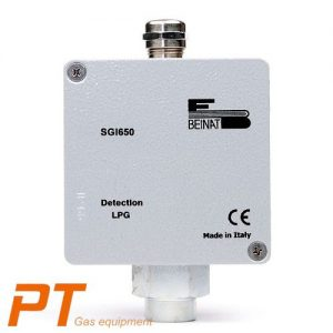 Gas probe Hydrogen SGI652 - Beinat - Italia