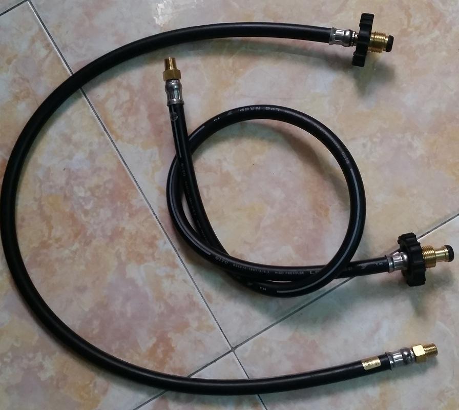 VianPool (Tiếng Việt) Cung cấp các loại dây đuôi heo, dây cao su rút lỏng, hơi sử dụng trong hệ thống gas