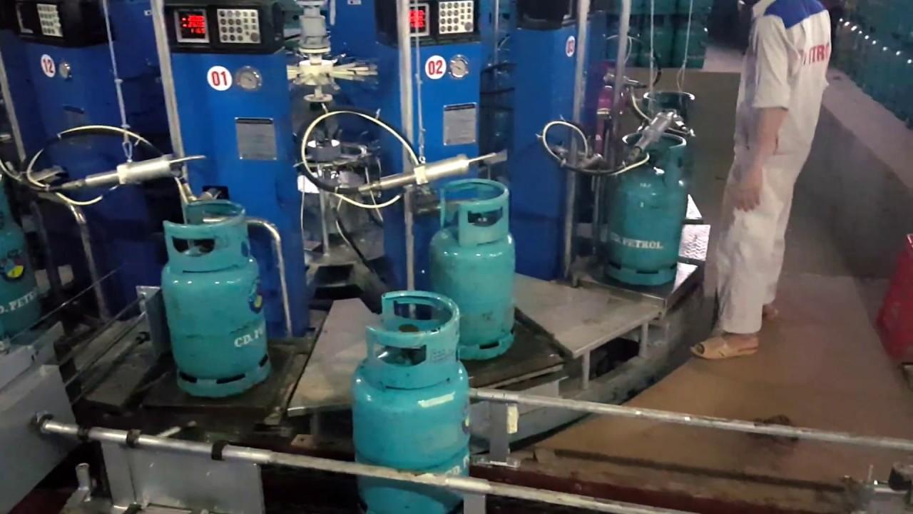 VianPool (Tiếng Việt) Quy chuẩn kỹ thuật quốc gia QCVN 01:2019/BCA về Hệ thống phòng cháy, chữa cháy cho kho chứa, cảng xuất, nhập và trạm phân phối khí đốt